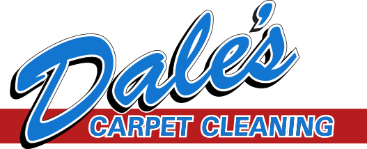 Dale's Carpet Cleaning Logo